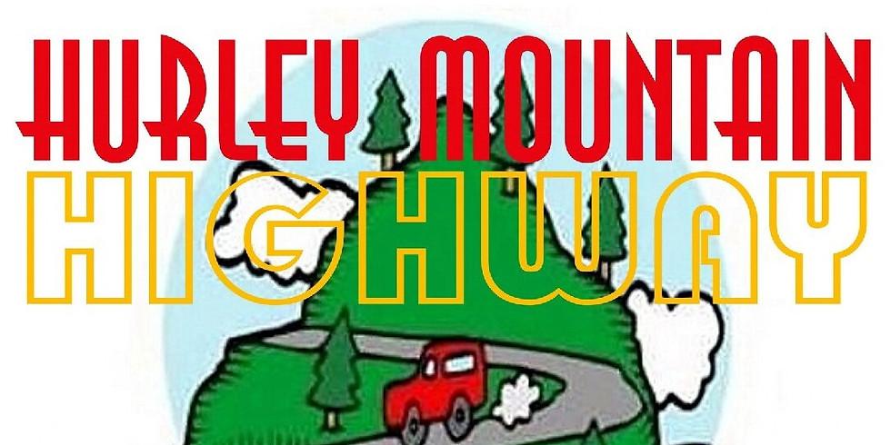 Hurley Mountain Highway | Outdoor Concert Series