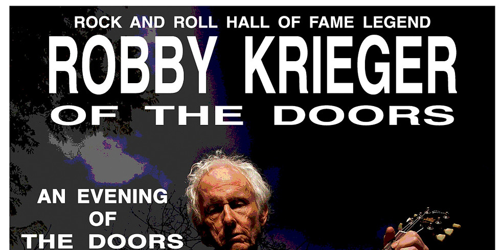 Robby Krieger Band (OME)