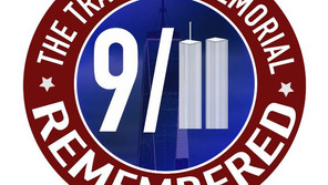 Get on board with the 9/11 Remembered Traveling Memorial