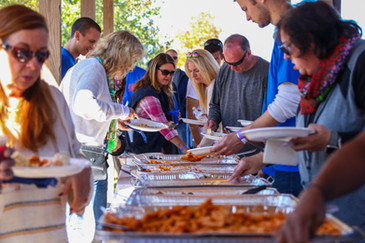 Danny Mulvey Foundation Cornhole Tournament & BBQ