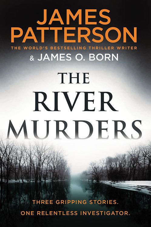 River Murders James Patterson