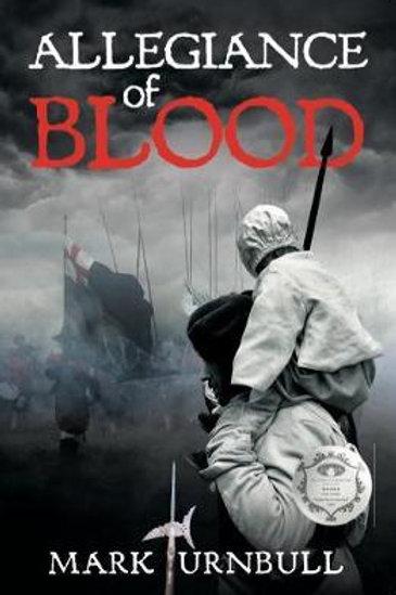 Allegiance of Blood  N\A