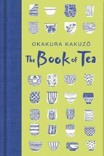 Book Of Tea Okakura Kakuzo