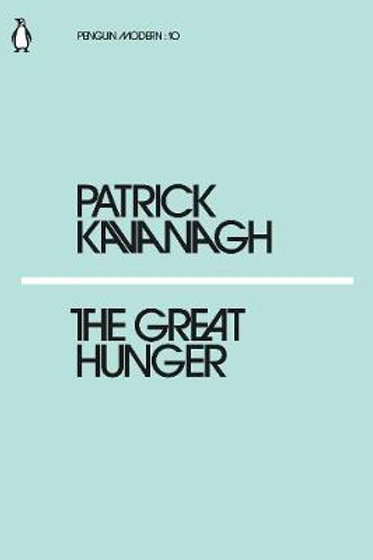 Great Hunger Patrick Kavanagh