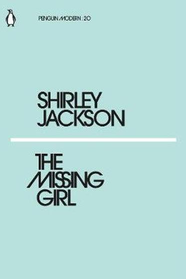 Missing Girl Shirley Jackson
