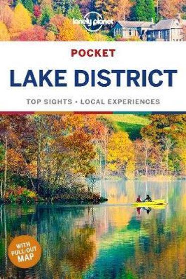 Pocket Lake District 1  ,