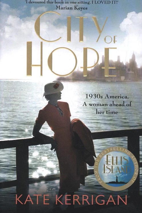 City of Hope Kate Kerrigan