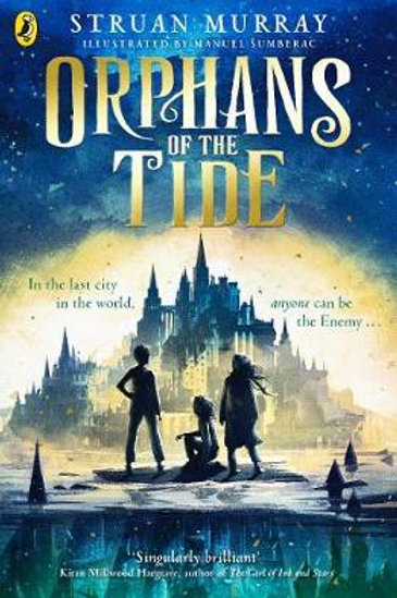Orphans of the Tide Struan Murray