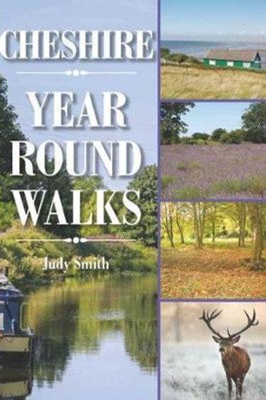 Cheshire Year Round Walks Judy Smith