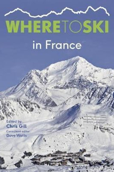 Where To Ski Chris Gill