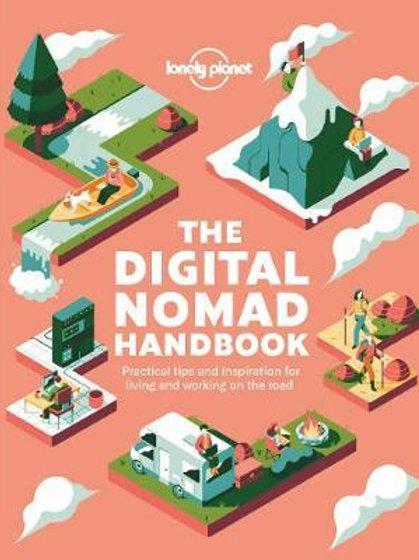 Digital Nomad Handbook 1 Planet Lonely