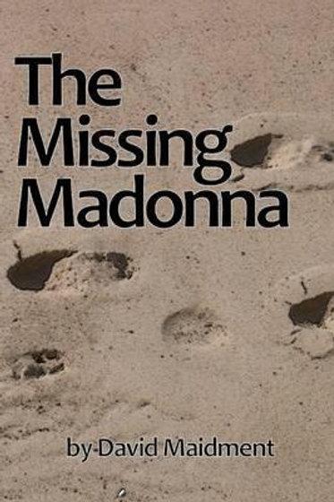 Missing Madonna David Maidment