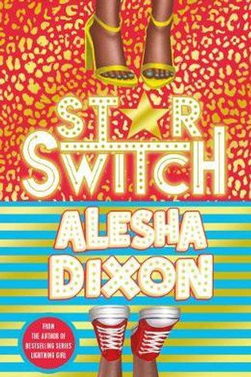 Star Switch Alesha Dixon