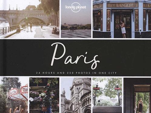 PhotoCity Paris 1  ,