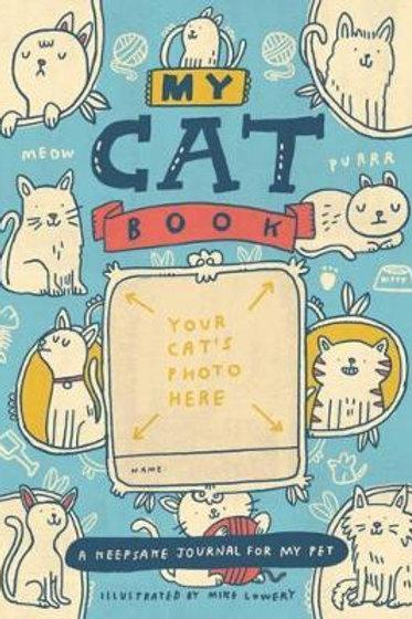 My Cat Book  ,