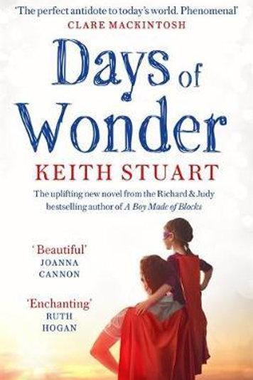 Days Of Wonder Keith Stuart