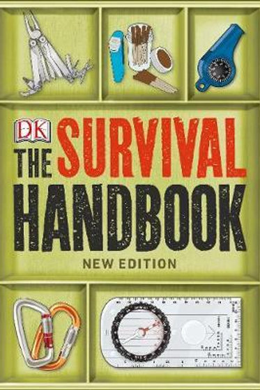 The Survival Handbook Colin Towell