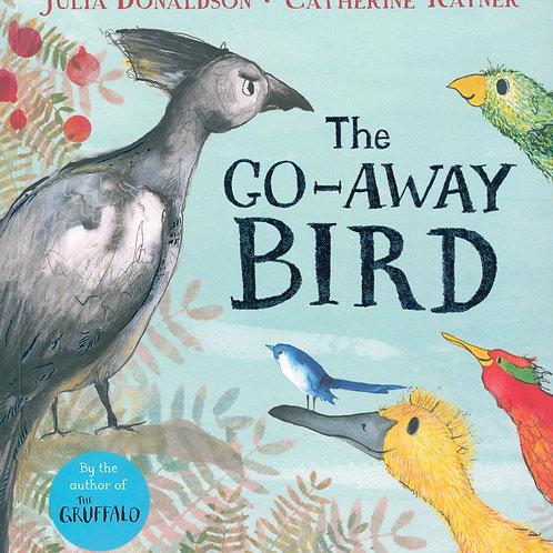 Go-Away Bird Julia Donaldson