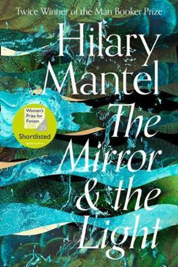 Wolf Hall Trilogy Mirror & The Light Hilary Mantel