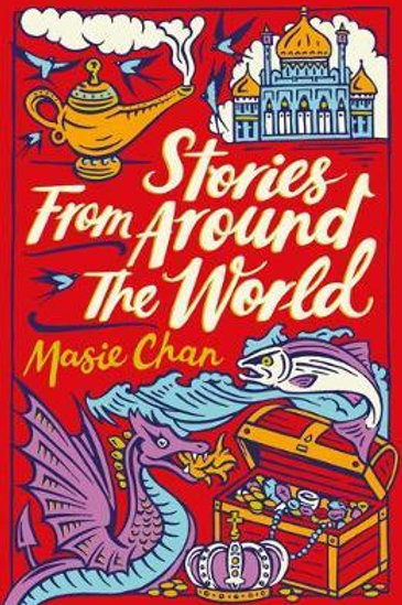 Stories From Around The World Emma Adams
