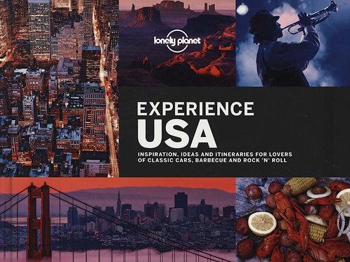 Experience USA 1  ,