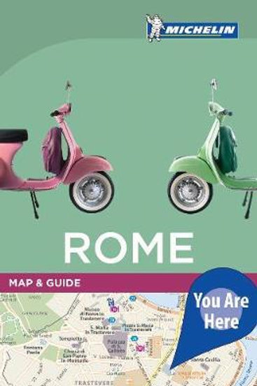 You Are Here Rome  ,