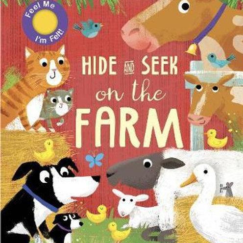 On The Farm Rachel Elliot