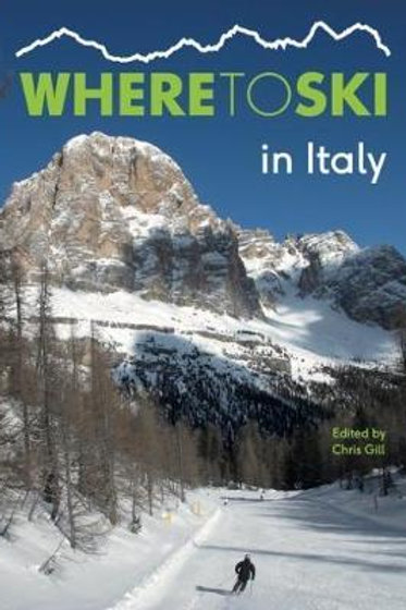 Where To Ski In Italy Chris Gill