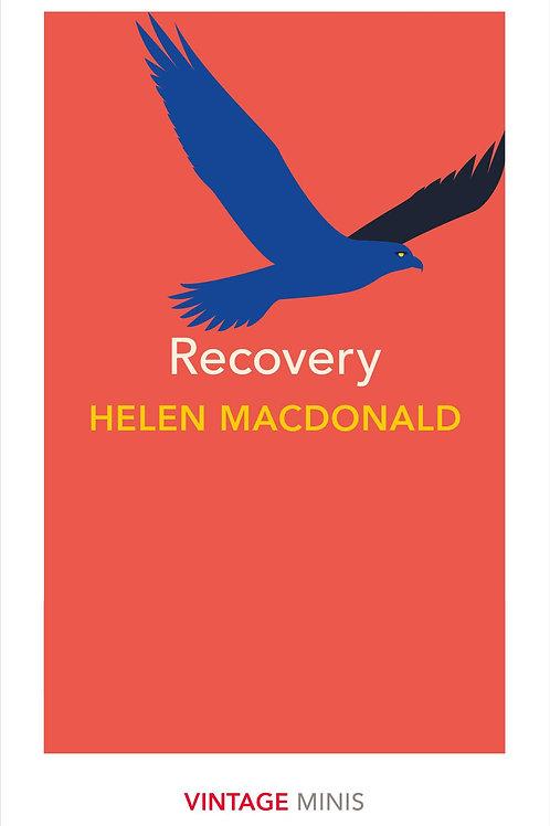 Recovery Helen Macdonald