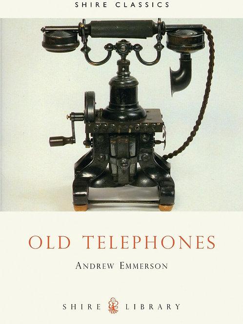 SLI:161 Old Telephones Andrew Emmerson