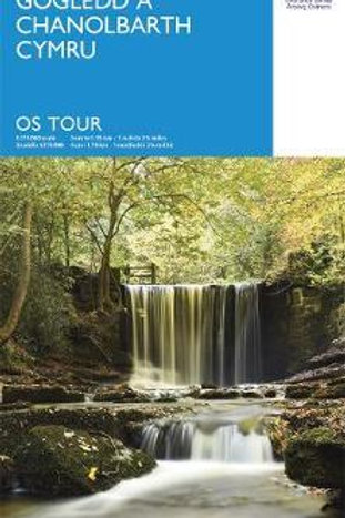 Tour 10 North & Mid Wales  ,