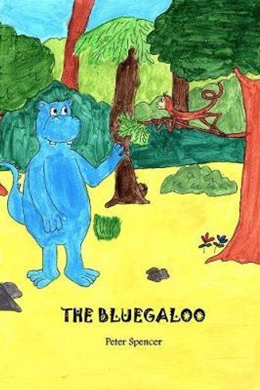 Bluegaloo Peter Spencer