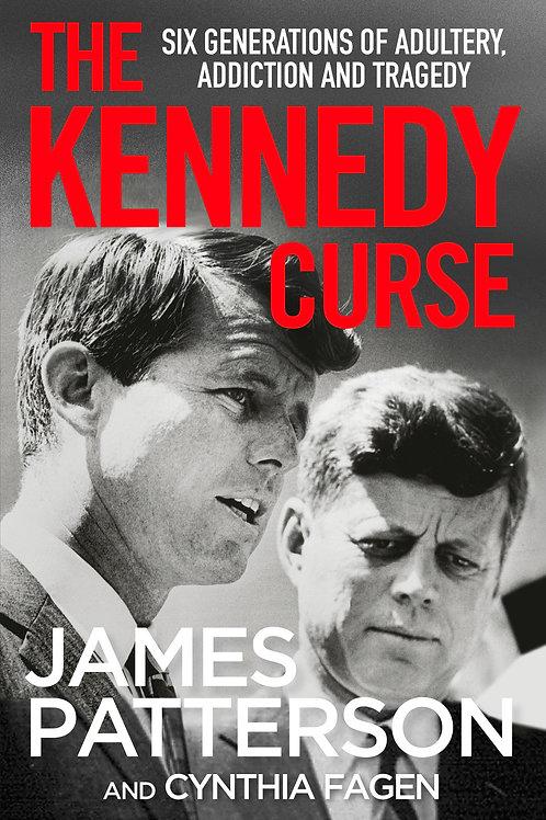Kennedy Curse James Patterson