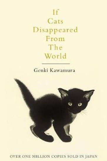 If Cats Disappeared From The World Genki Kawamura