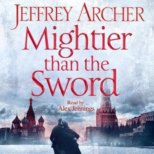 Mightier than the Sword Jeffrey Archer
