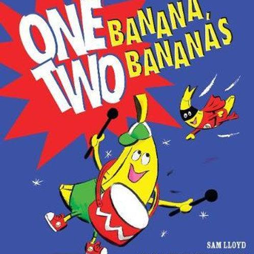 One Banana, Two Bananas . . . Adam Guillain