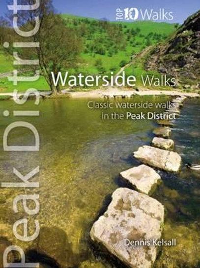 Waterside Walks Classic Peak District Dennis Kelsall