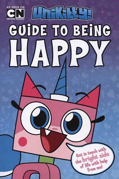 Unikittys Guide To Being Happy Howie Dewin