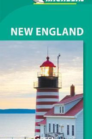 New England Green Guide  ,