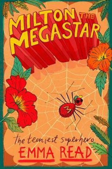 Milton the Mighty 2 Milton the Megastar Emma Read