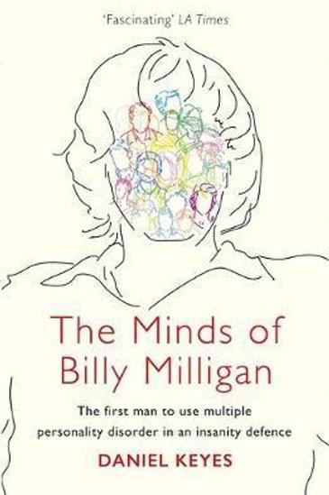 Minds Of Billy Milligan Daniel Keyes