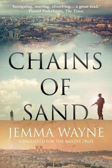 Chains of Sand Jemma Wayne