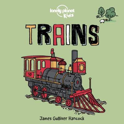 Trains 1 Planet Kids Lonely
