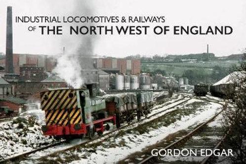 Industrial Locomotive Railway North West Gordon Edgar