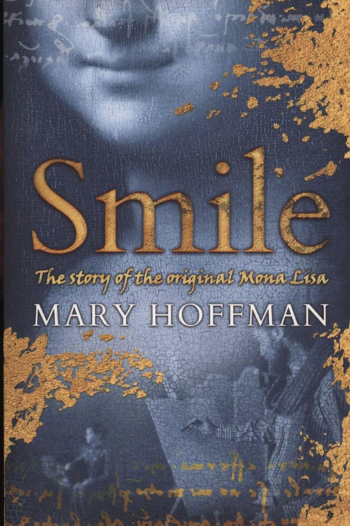 Smile Mary Hoffman
