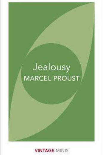 Jealousy Marcel Proust