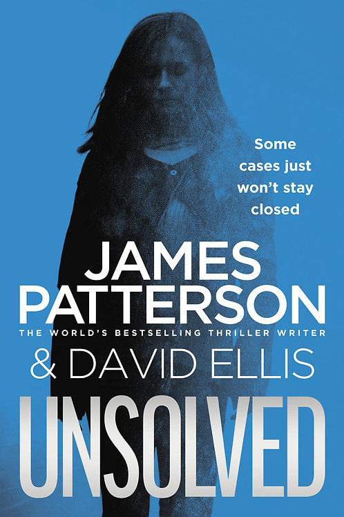 Unsolved James Patterson