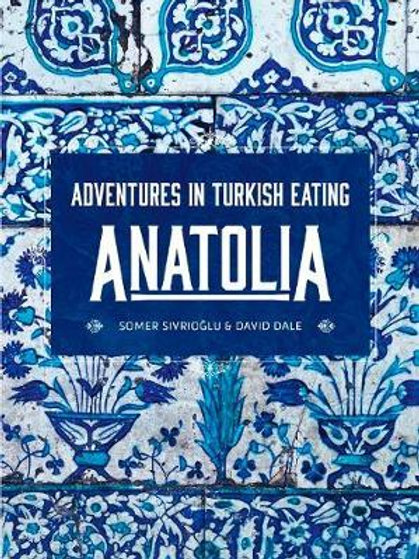Anatolia Somer Sivrioglu