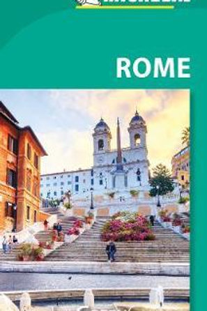 Rome Green Guide  ,