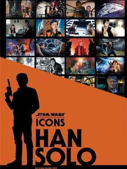 Star Wars Icons: Han Solo Gina McIntyre